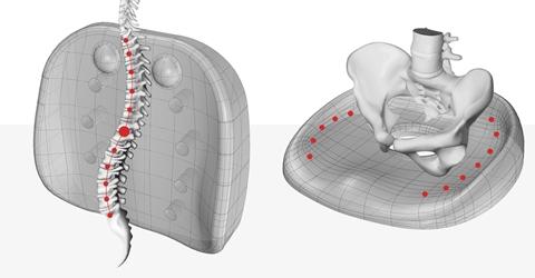 Aikaa 人體工學的設計